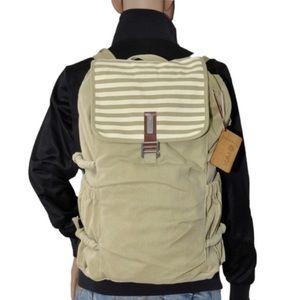 Cool Meshok Backpack Army Green